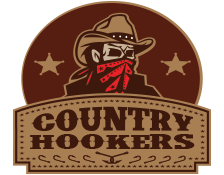 Country Hookers Logo