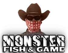 Monster Fish and Game