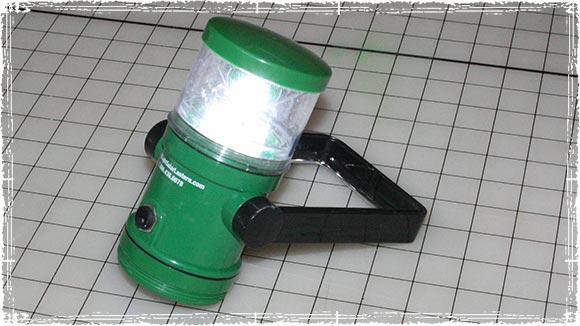 K-Light Lantern & Flashlight Combo