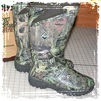 Muck Pursuit Supreme Review: Waterproof Boots