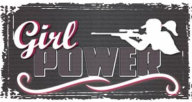 Women fastest growing Demo in Shooting Sports