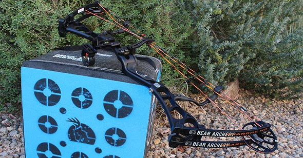 Bear Archery Anarchy Bow