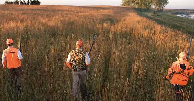 Indiana Hunters