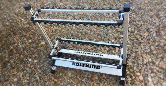 KastKing Fishing Rod Rack