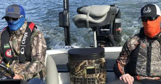 Realtree Fishing Gear