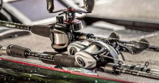 Abu Garcia Team Gear