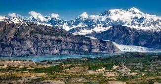 Alaska Land
