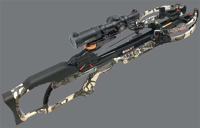 Ravin Crossbows R20 Sniper Package