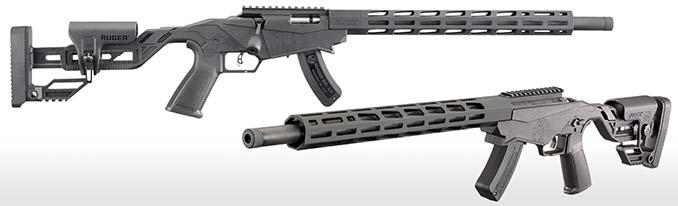 Ruger Rimfire Rifles