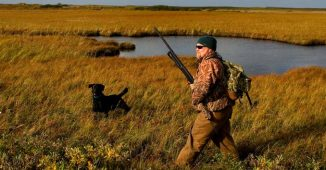 Bird Hunting Adventure at the 2018 SCI Hunters' Convention
