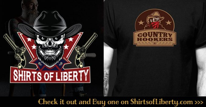 Country Hookers Shirts