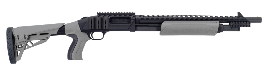 Mossberg 500 ATI Tactical Destroyer