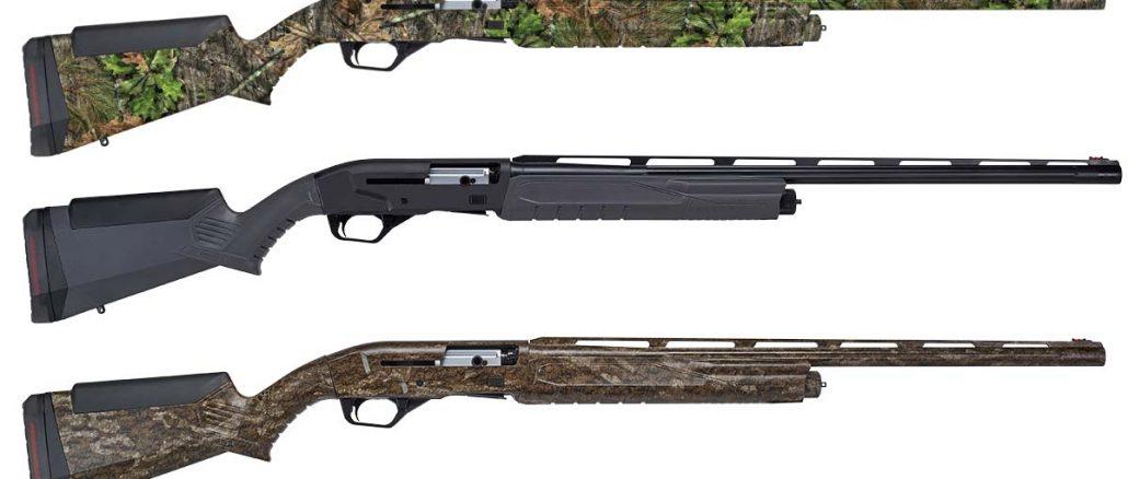 Savage Arms Shot Guns