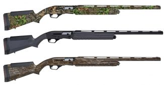 Savage Arms Shot Guns