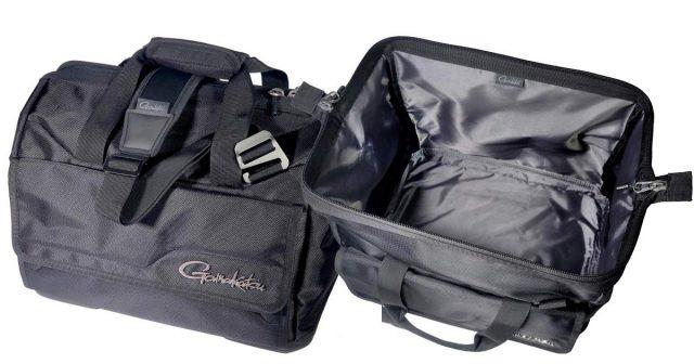 Gamakatsu's new G-Bag EWM 5000 H